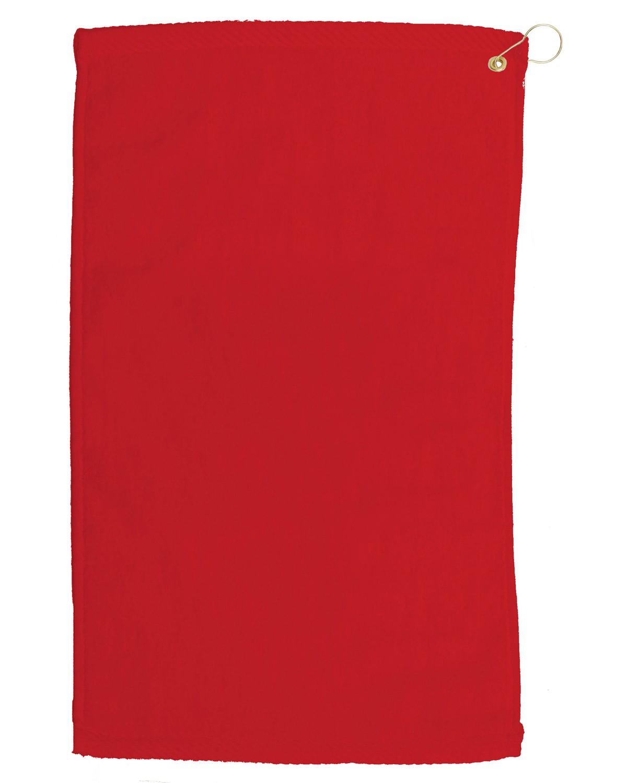1118DEC Pro Towels RED