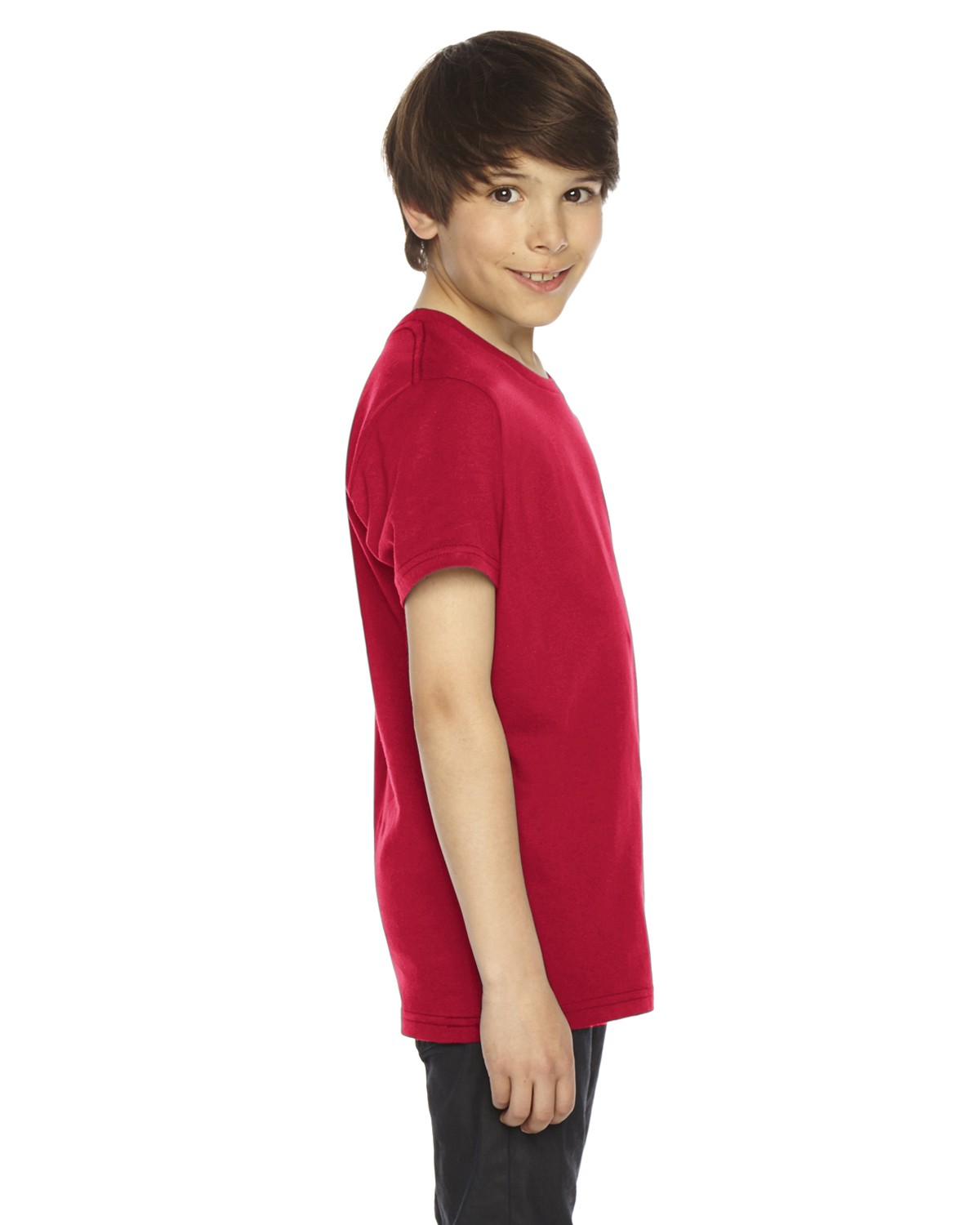 2201W American Apparel RED
