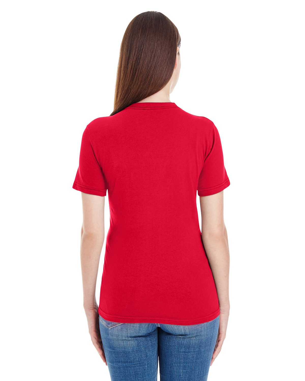 2356W American Apparel RED