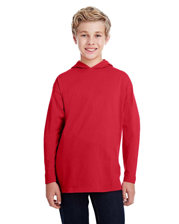 987B Anvil RED