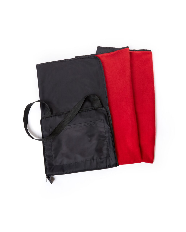 STD5160 Pro Towels RED