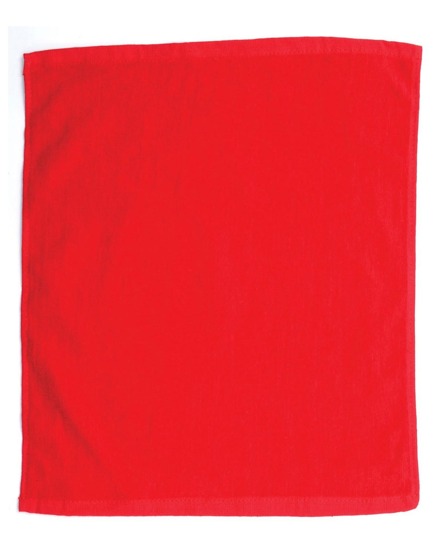 TRU18 Pro Towels RED