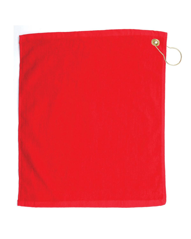 TRU18CG Pro Towels RED
