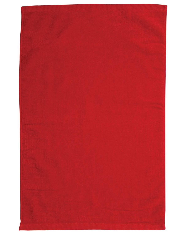TRU25 Pro Towels RED