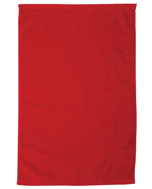 TRU35 Pro Towels RED
