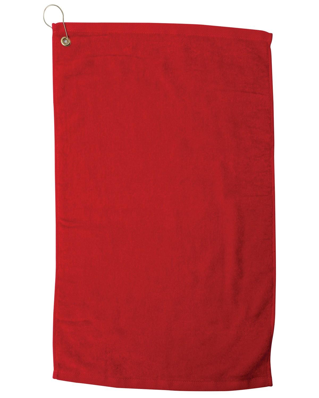 TRU35CG Pro Towels RED