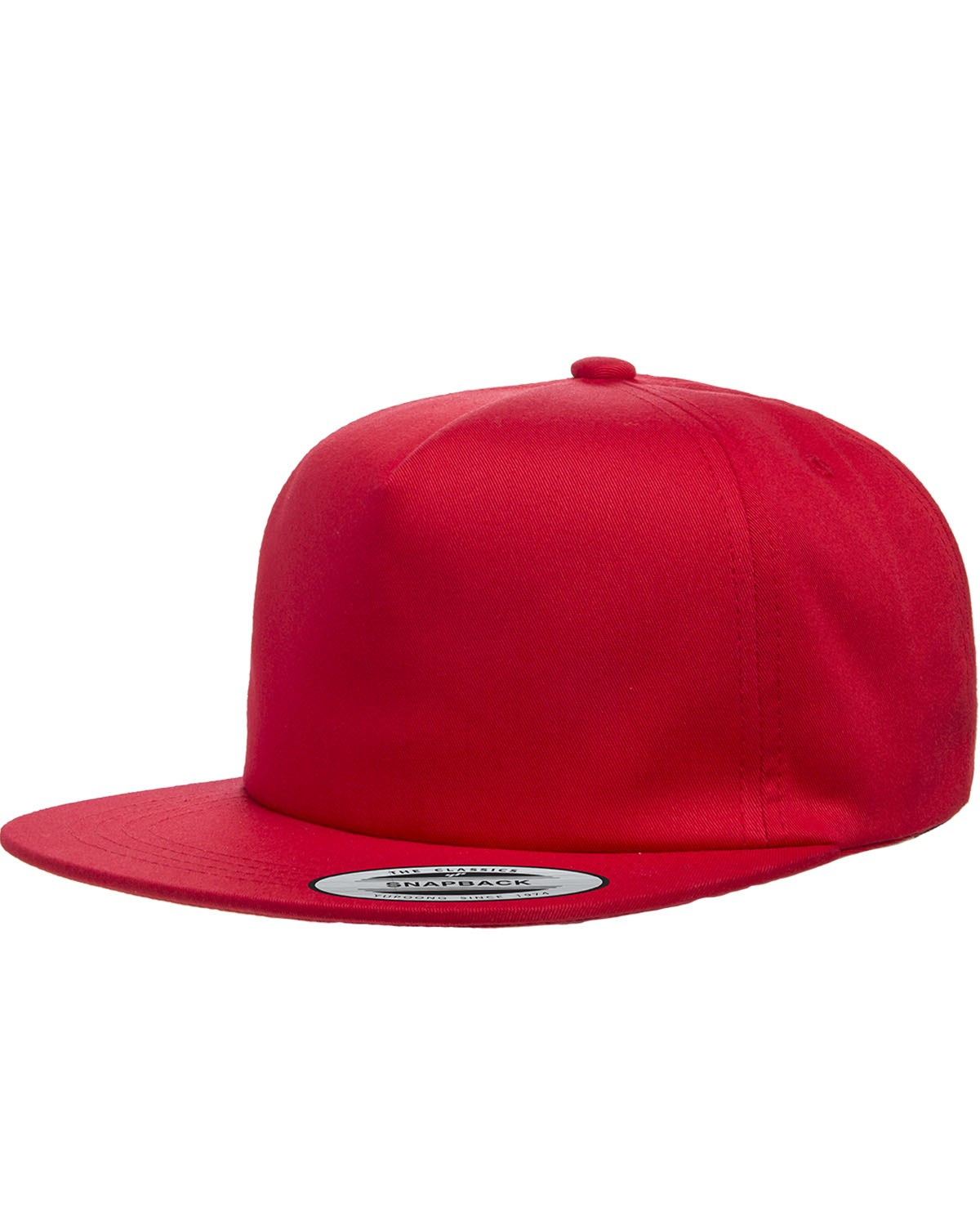 Y6502 Yupoong RED