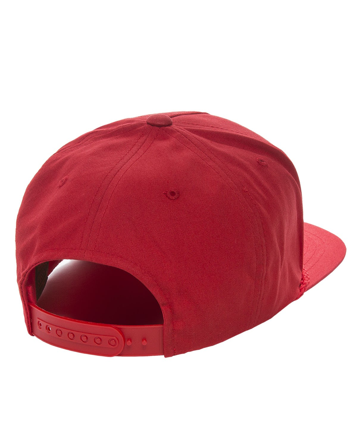YP6002 Yupoong RED