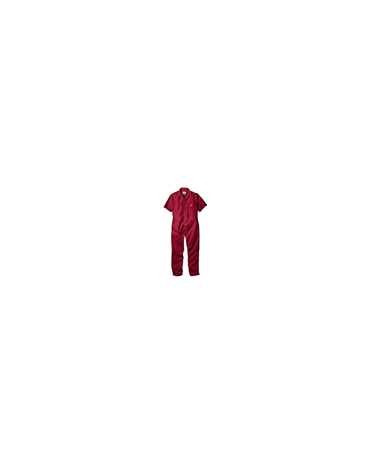 33999 Dickies RED 2XL