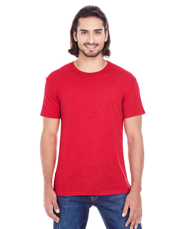 103A Threadfast Apparel RED FLECK