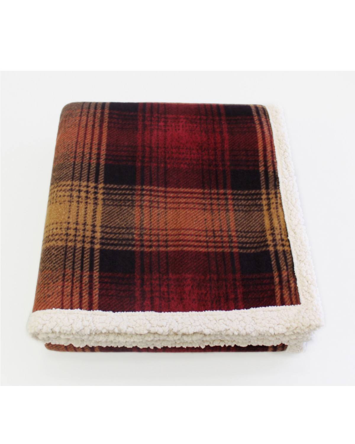 CTP5060 Pro Towels RED PLAID