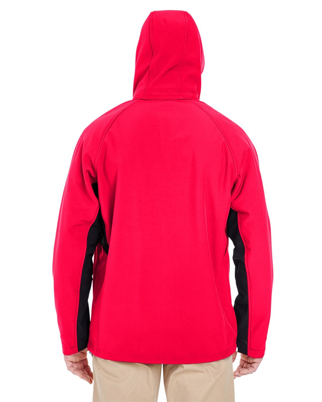 8290 UltraClub RED/BLACK