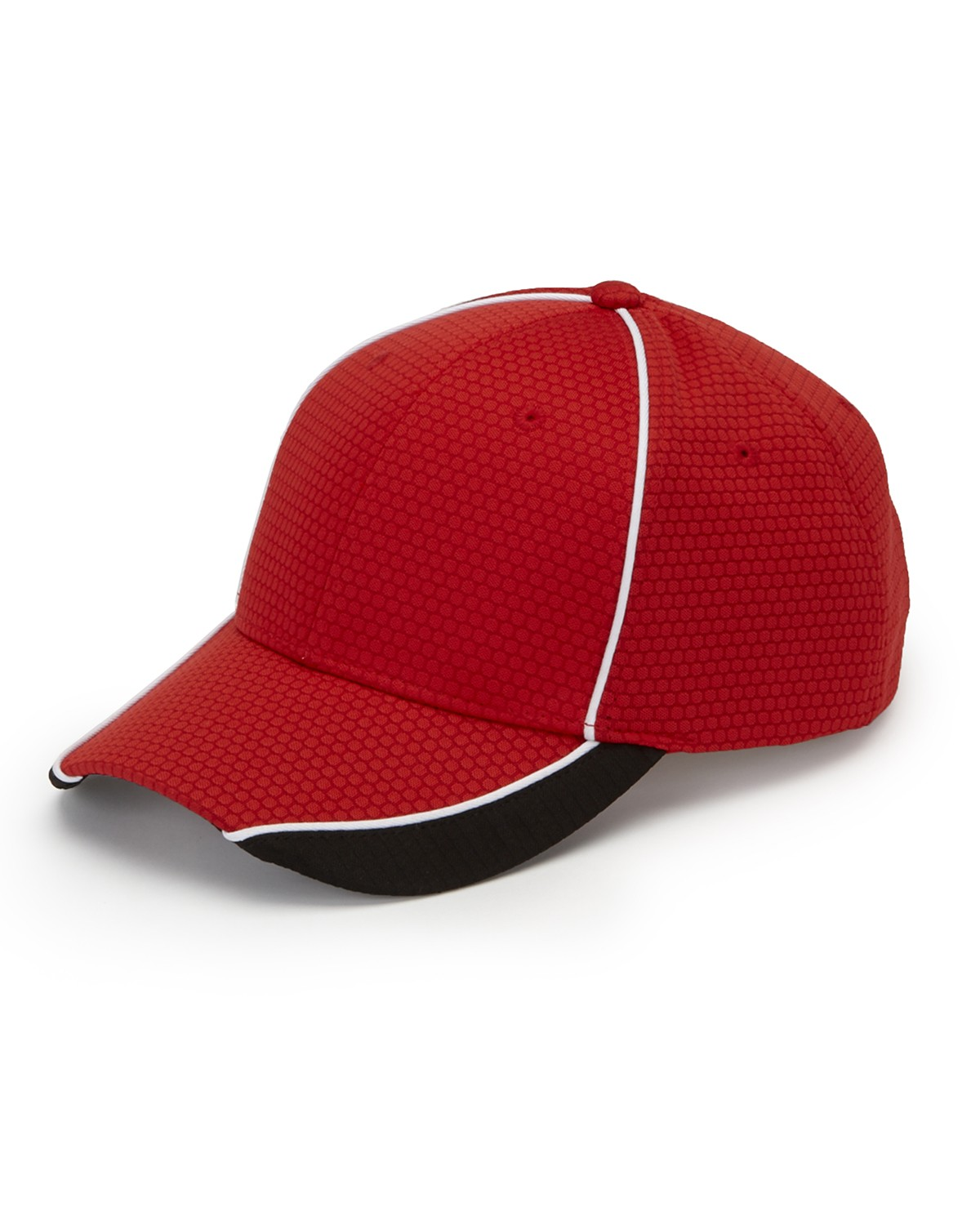 DP102 Adams RED/BLACK/WHT