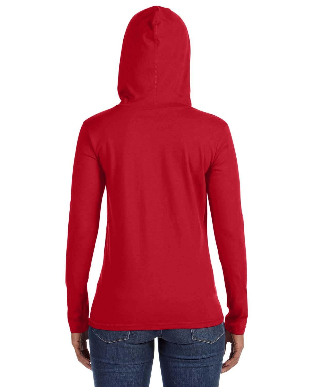 887L Anvil RED/DARK GREY