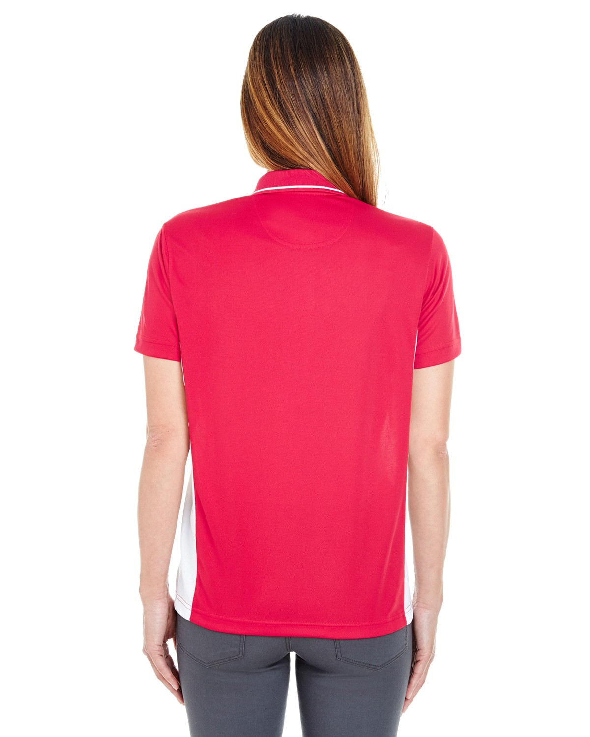 8406L UltraClub RED/WHITE