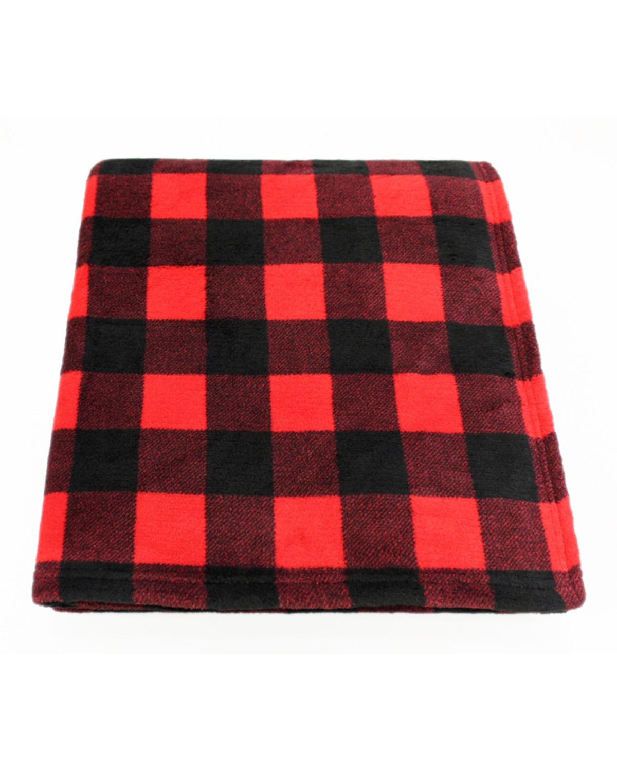 CBN6070 Pro Towels RED/WHT BFL CHK