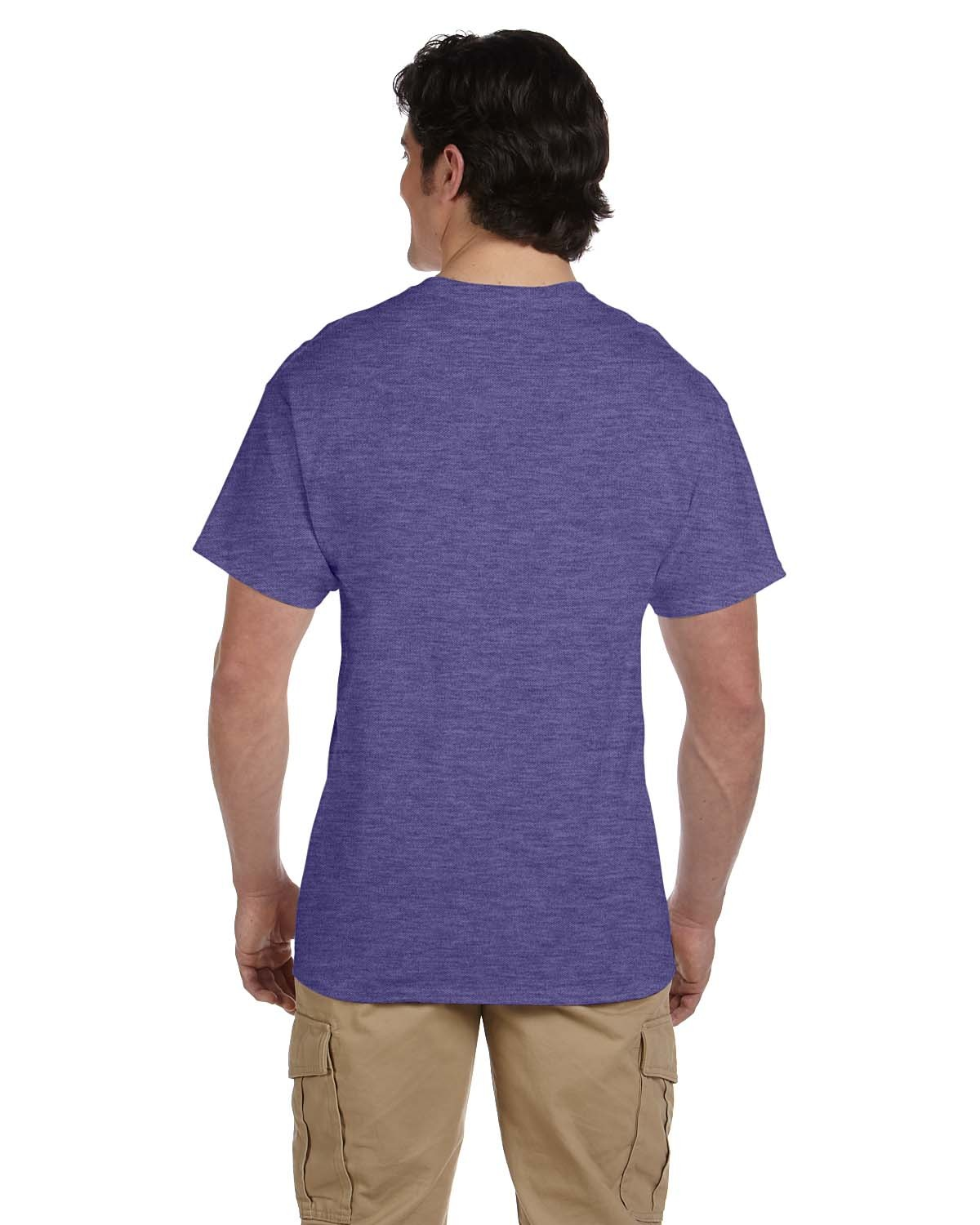 3931 Fruit of the Loom RETRO HTH PURP