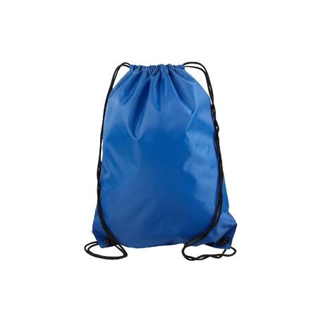 8886 Liberty Bags 8886 Value Drawstring Backpack ROYAL