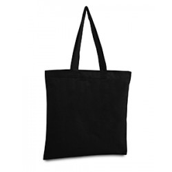 Liberty Bags 8502 BRANSON BARGAIN CANVAS TOTE