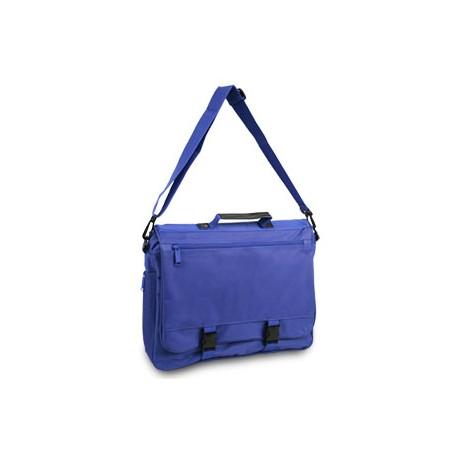 1012 Liberty Bags 1012 Expandable Briefcase ROYAL
