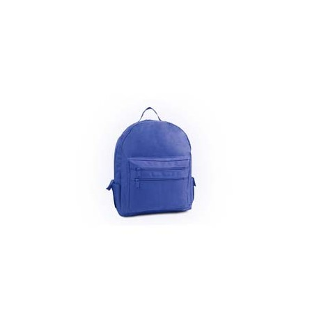 7707 Liberty Bags 7707 Backpack On A Budget ROYAL