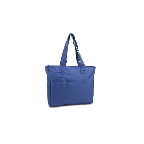 8811 Liberty Bags 8811 Super Feature Tote ROYAL