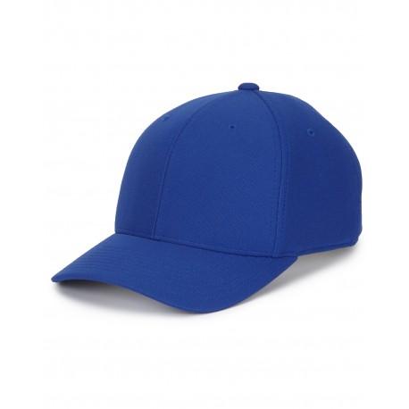 110P Flexfit 110P Cool & Dry Mini Pique Cap ROYAL