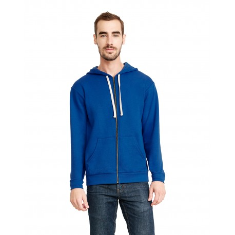 9602 Next Level 9602 Unisex Zip Hoody ROYAL