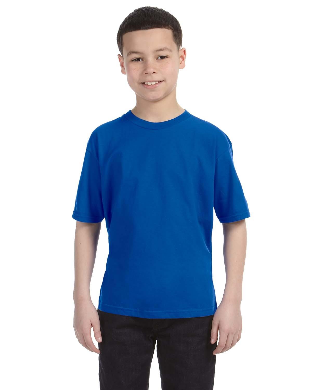 990B Anvil ROYAL BLUE