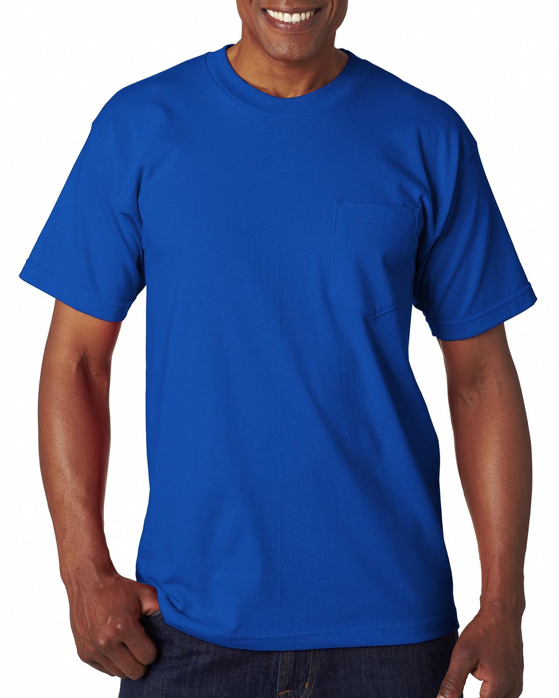 BA7100 Bayside ROYAL BLUE