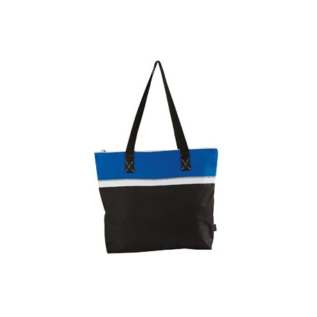 GL1610 Gemline GL1610 Muse Convention Tote ROYAL BLUE