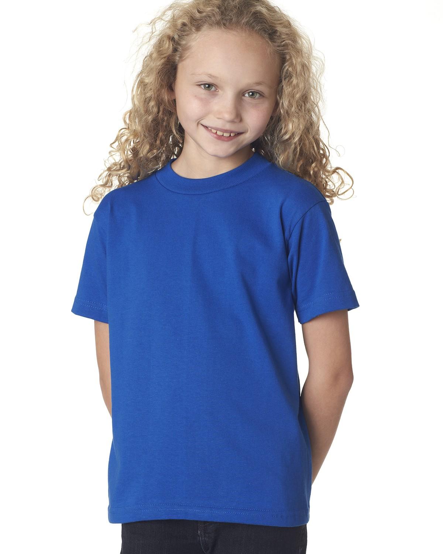 BA4100 Bayside ROYAL BLUE