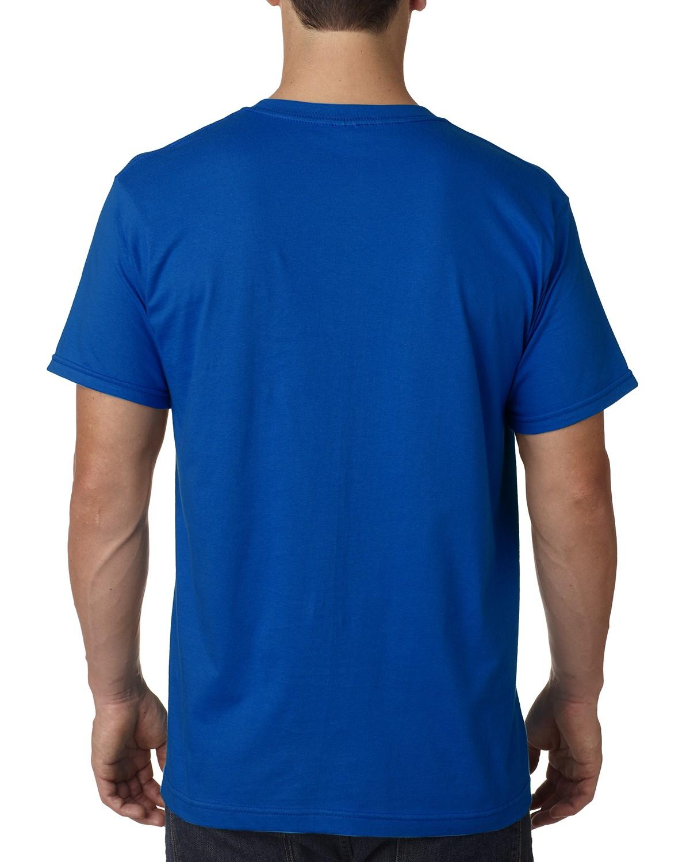 BA5000 Bayside ROYAL BLUE