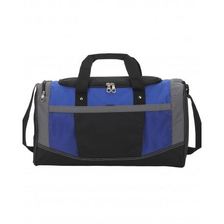 4511 Gemline 4511 Flex Sport Bag ROYAL BLUE
