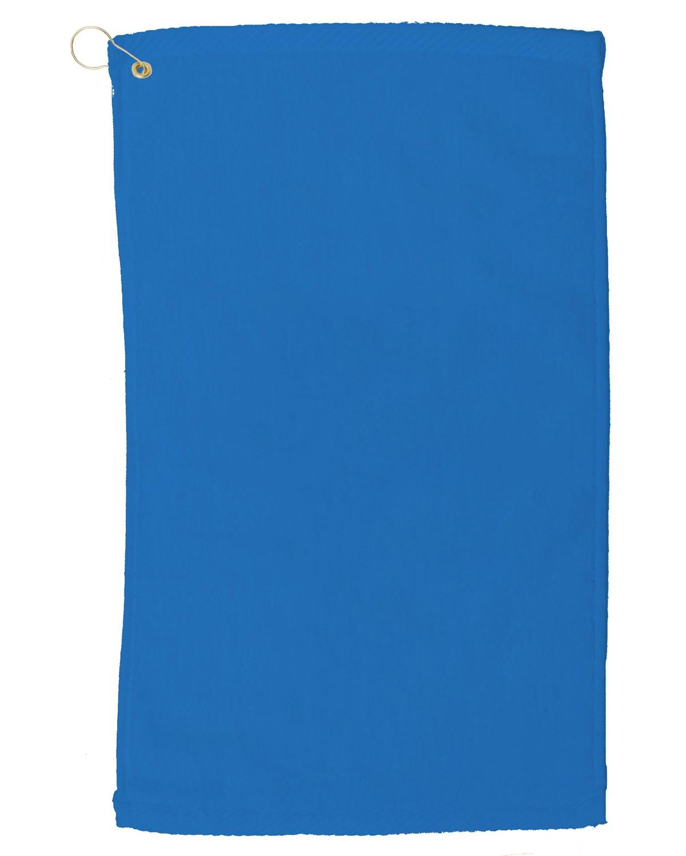 1118DEC Pro Towels ROYAL BLUE