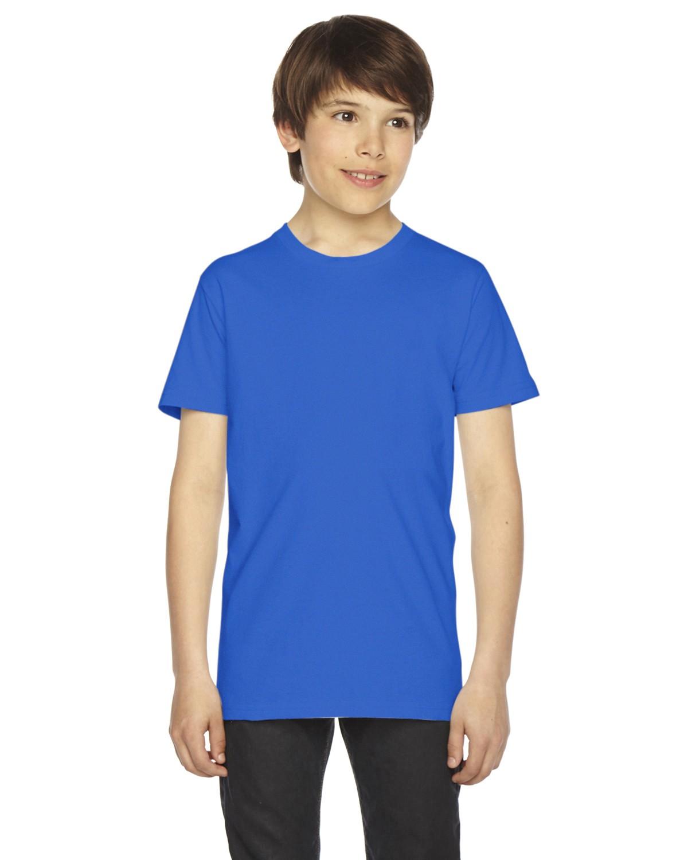 2201W American Apparel ROYAL BLUE