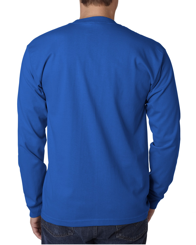 BA8100 Bayside ROYAL BLUE