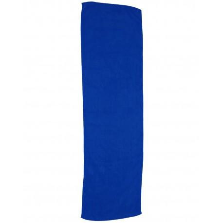 FT42CF Pro Towels FT42CF Fitness Towel with Cleenfreek ROYAL BLUE