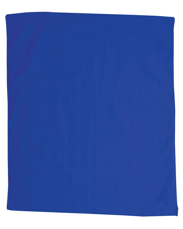 TRU18 Pro Towels ROYAL BLUE