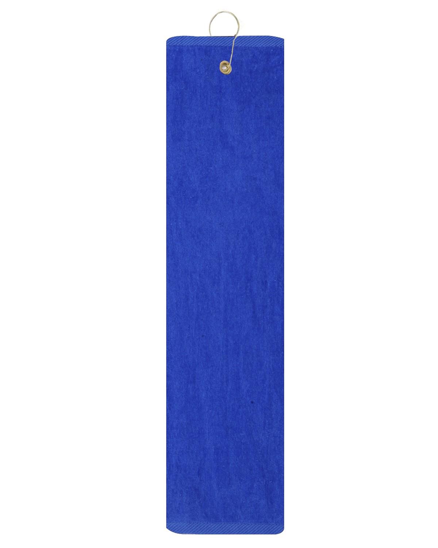 TRU25TF Pro Towels ROYAL BLUE