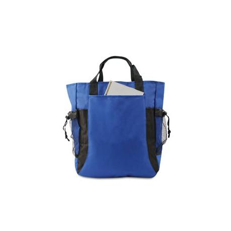 7291 Liberty Bags 7291 Backpack Tote ROYAL/BLACK