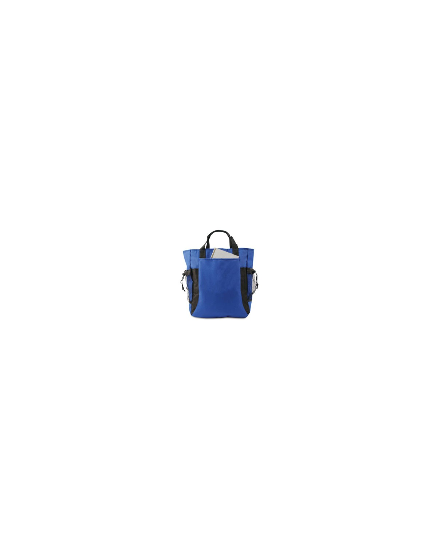 7291 Liberty Bags ROYAL/BLACK