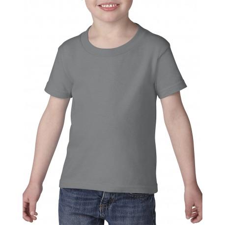 G645P Gildan G645P Toddler Softstyle 4.5 oz. T-Shirt RS SPORT GREY