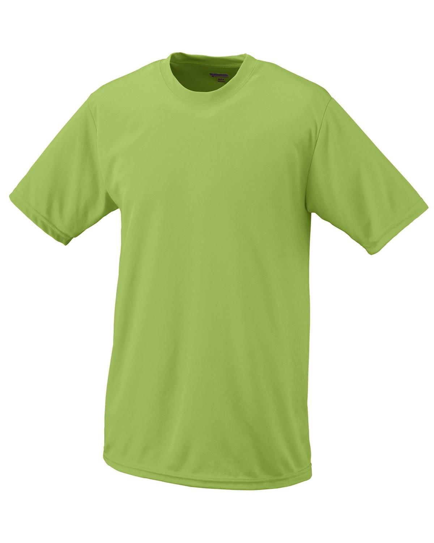 790 Augusta Sportswear SAFETY GREEN