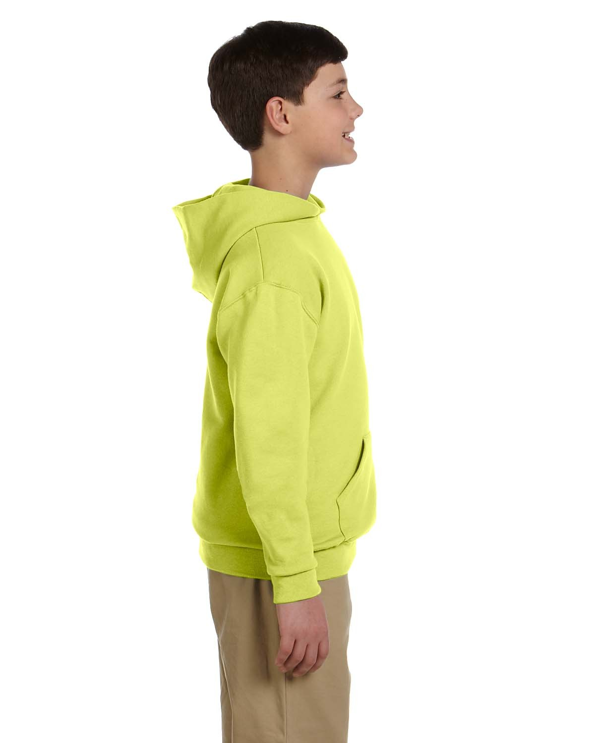 996Y Jerzees SAFETY GREEN
