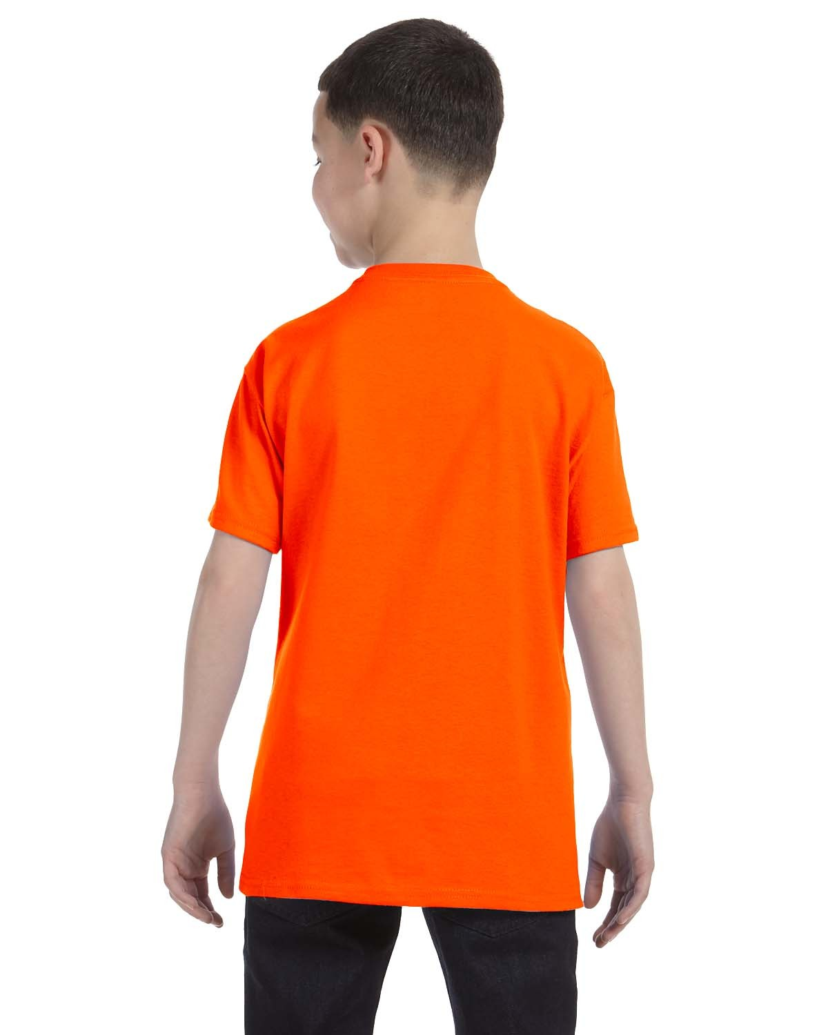 29B Jerzees SAFETY ORANGE