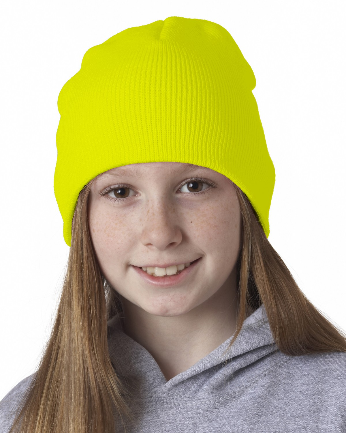 8131 UltraClub SAFETY YELLOW