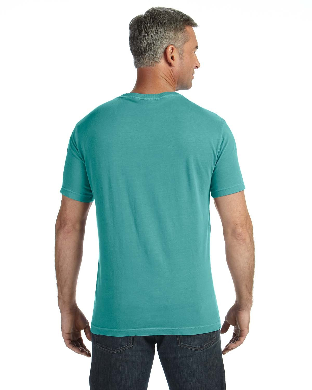 C4099 Comfort Colors SEAFOAM