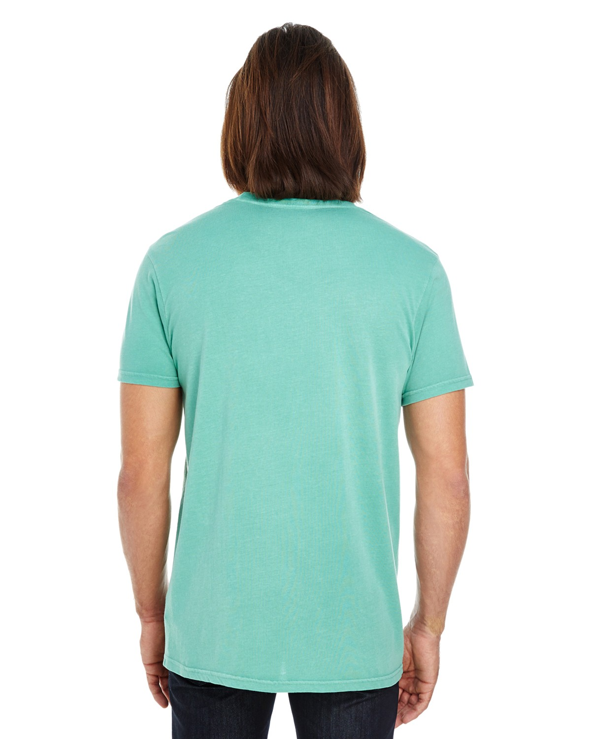 130A Threadfast Apparel SEAFOAM