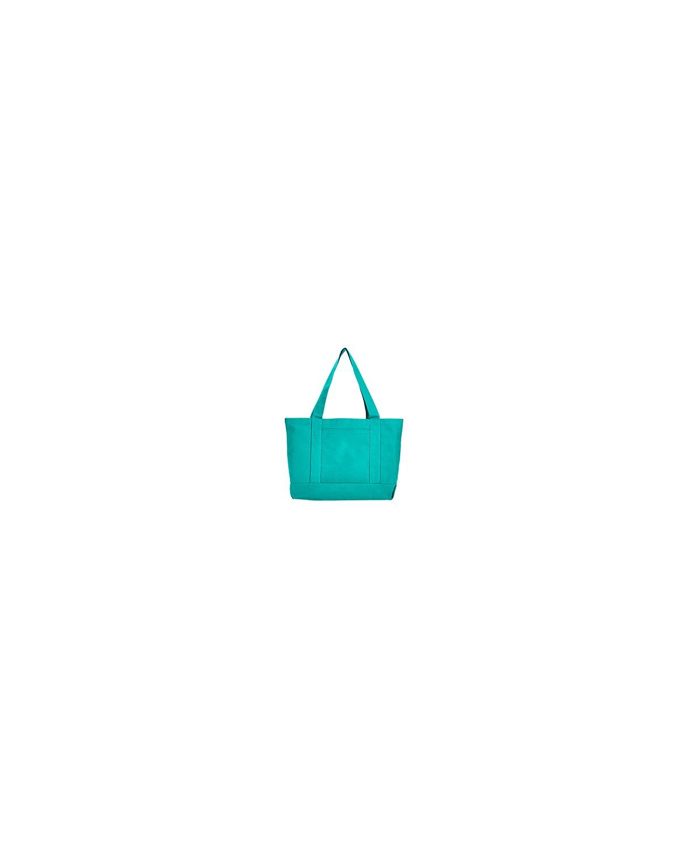8870 Liberty Bags SEAFOAM GREEN